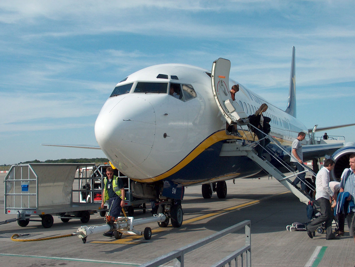 Airport Taxi Colchester